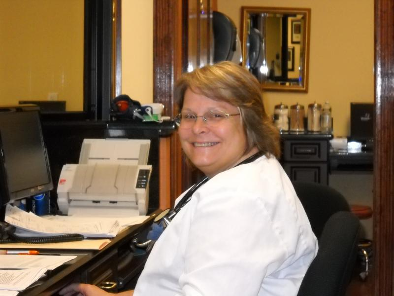 barbara richardson arnp